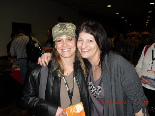 CodeMash 2010 @CoriDrew @HackerChick