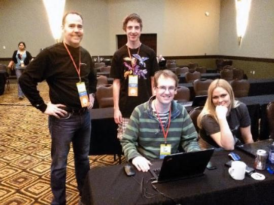2013-01-09: with @jonskeet @billwagner @khyperia